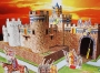 3D Paper Puzzles Empire Castle